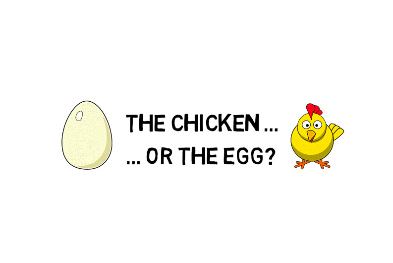 The evolution of flow chemistry and Syrris – which came first, the chicken or the egg?