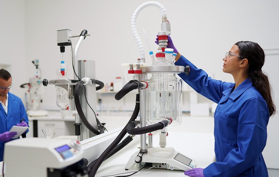 Why ISO Standards are so important in the chemical industry